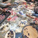 mozaieken groep