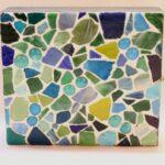 mozaieken theedoos