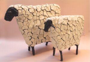 powertex schapen